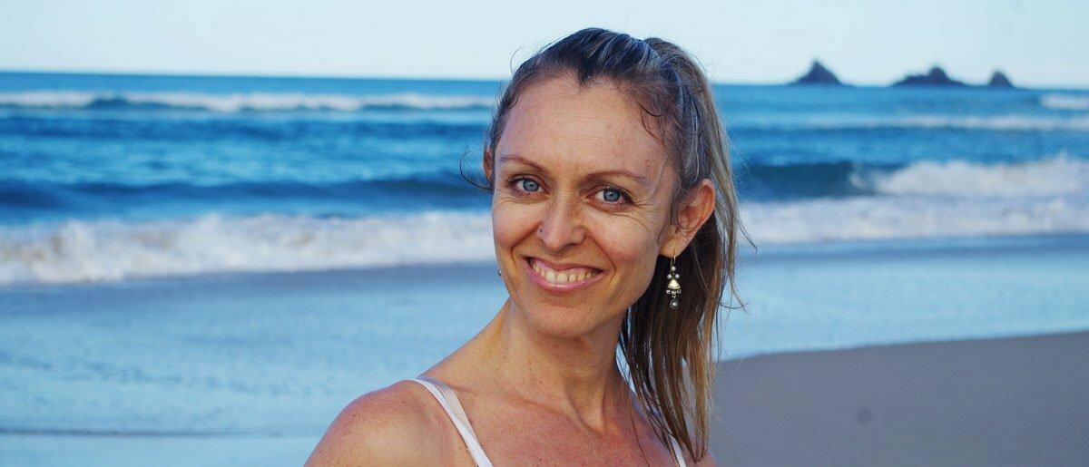 Flo Fenton Yoga Teacher