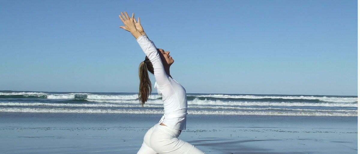 Yoga Teacher Training Byron Bay Flo Fenton