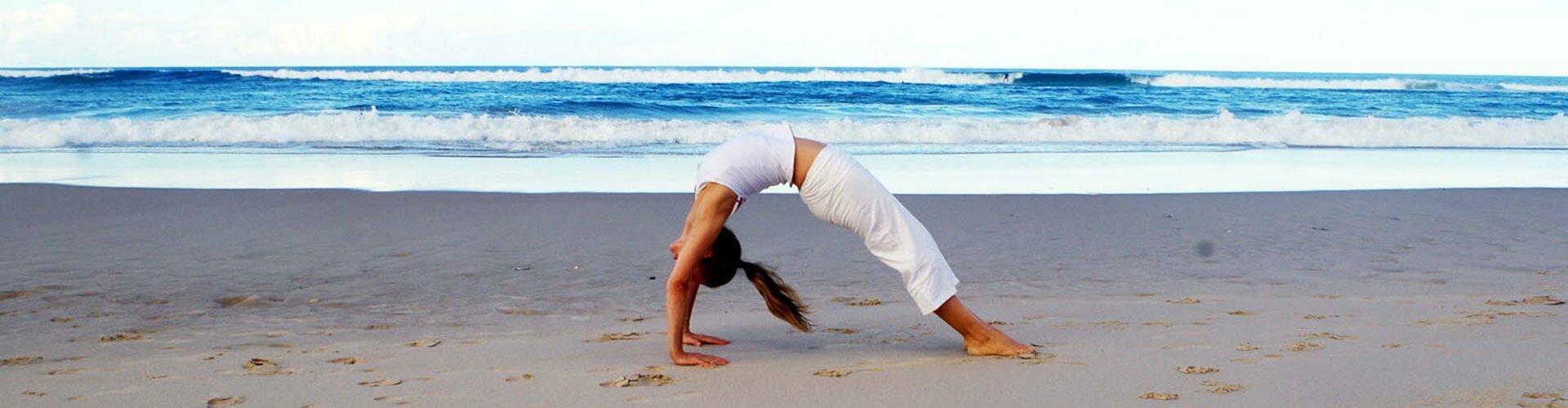 Flo Fenton Intouch Yoga Byron Bay